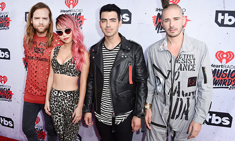 DNCE