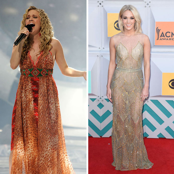 "<a href=""https://us.hellomagazine.com/tags/1/carrie-underwood""><strong>Carrie Underwood, Season 4 Winner</strong></a>