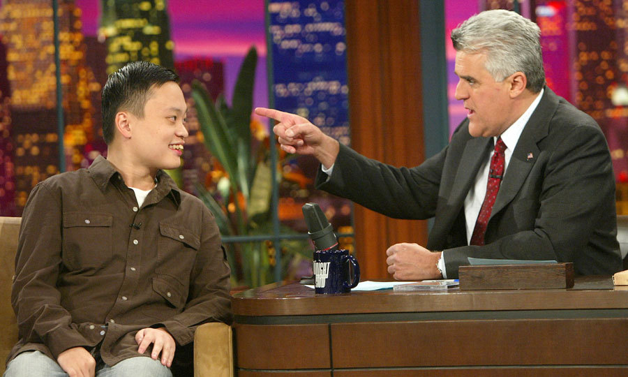 <b>William Hung, Season 3 Contestant</b>