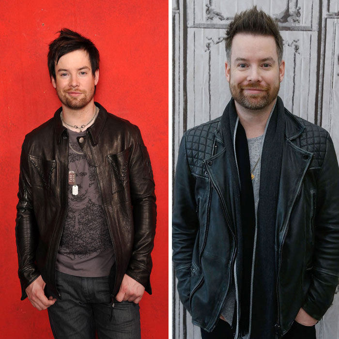 <b>David Cook, Season 7 Winner</b>