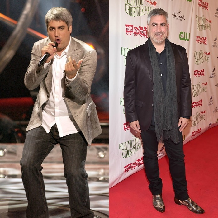 "<a href=""https://us.hellomagazine.com/tags/1/taylor-hicks""><strong>Taylor Hicks, Season 5 Winner</strong></a>