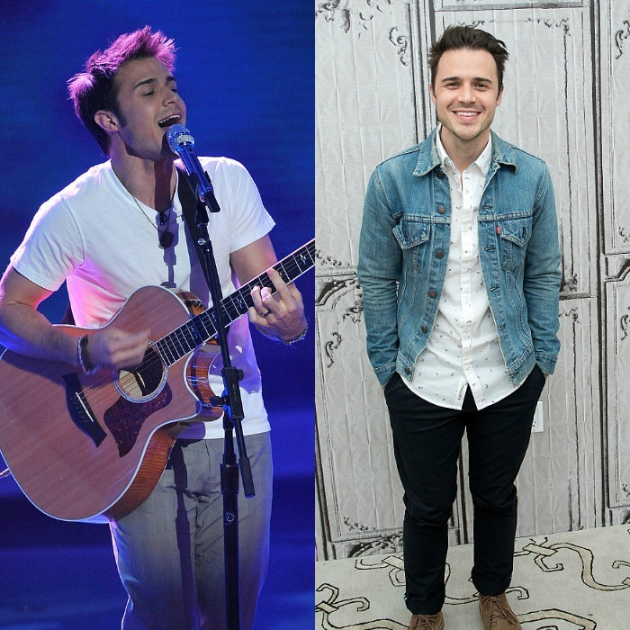 "<a href=""https://us.hellomagazine.com/tags/1/kris-allen""><strong>Kris Allen, Season 8 Winner</strong></a>