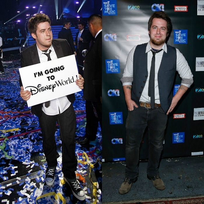 <b>Lee DeWyze, Season 9 Winner</b>