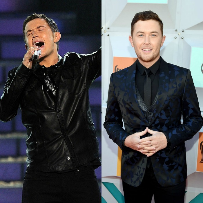 "<a href=""https://us.hellomagazine.com/tags/1/Scotty-McCreery""><strong>Scotty McCreery, Season 10 Winner</strong></a>