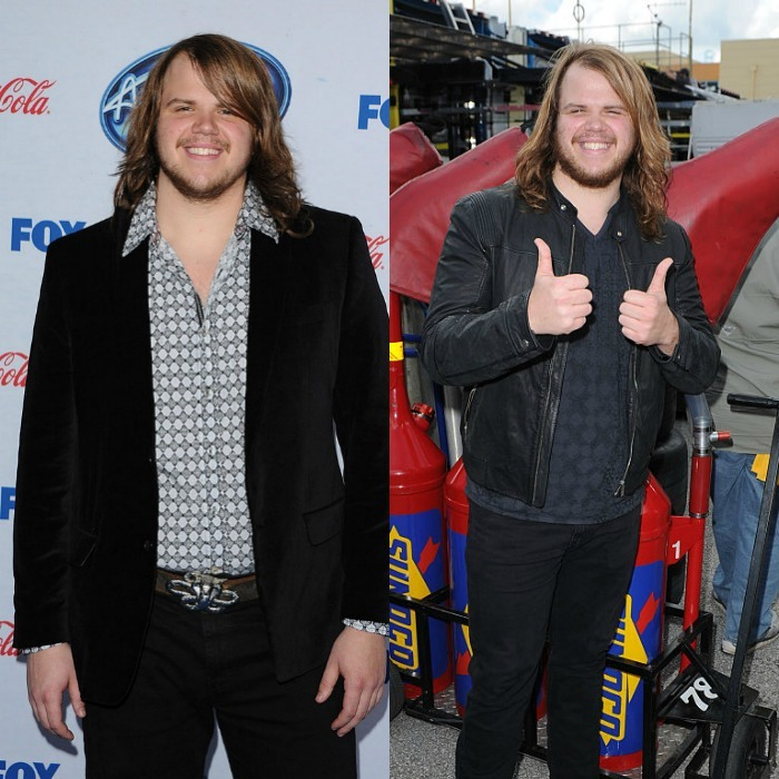 <strong>Caleb Johnson, Season 13 Winner</strong>