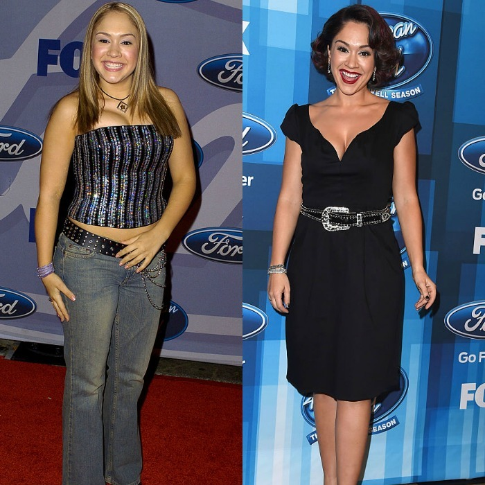 <b>Diana DeGarmo, Season 3 Runner-Up</b>