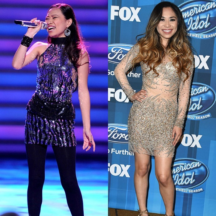 <b>Jessica Sanchez, Season 11 Runner-Up</b>