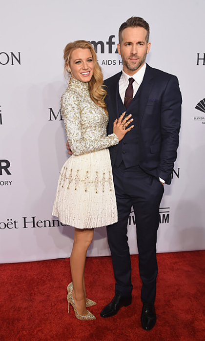 <b>Blake Lively</B>