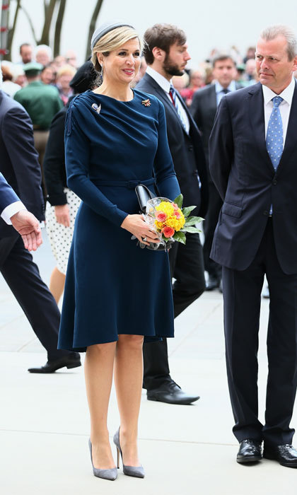 "<a href=""https://us.hellomagazine.com/tags/1/queen-maxima""><strong>Queen Maxima of the Netherlands</strong></a>