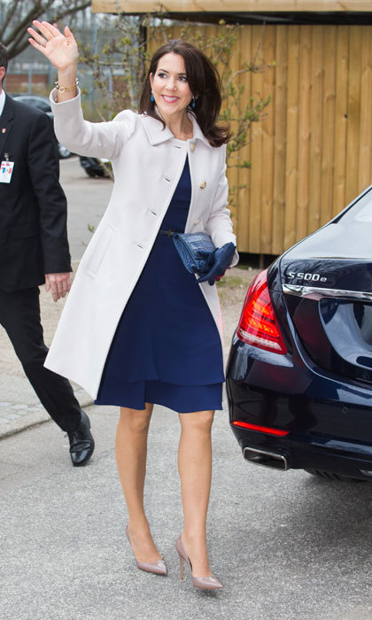 "<a href=""https://us.hellomagazine.com/tags/1/princess-mary""><strong>Crown Princess Mary of Denmark</strong></a>