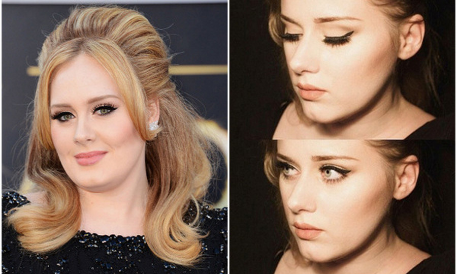 Best Celebrity Look Alikes