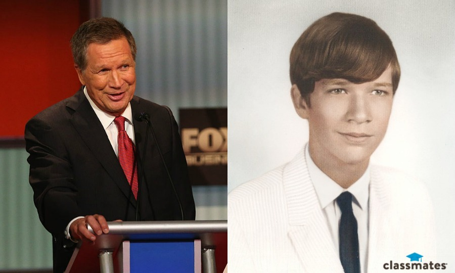 <strong>John Kasich</strong>