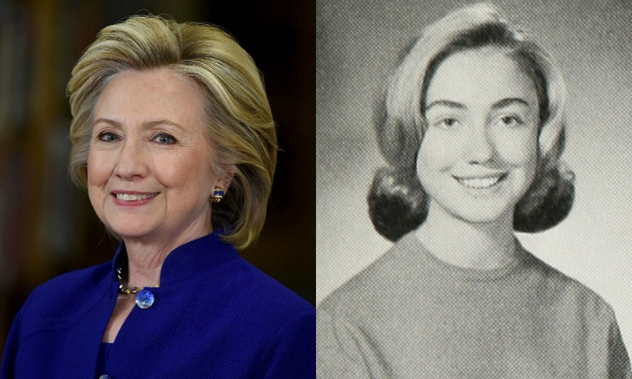 <strong>Hillary Clinton</strong>