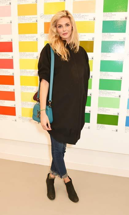 <b>Tamsin Egerton</b>