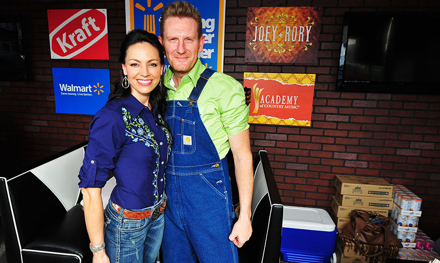 Rory Feek remembers his late wife Joey Feek on first Mother\'s Day ...