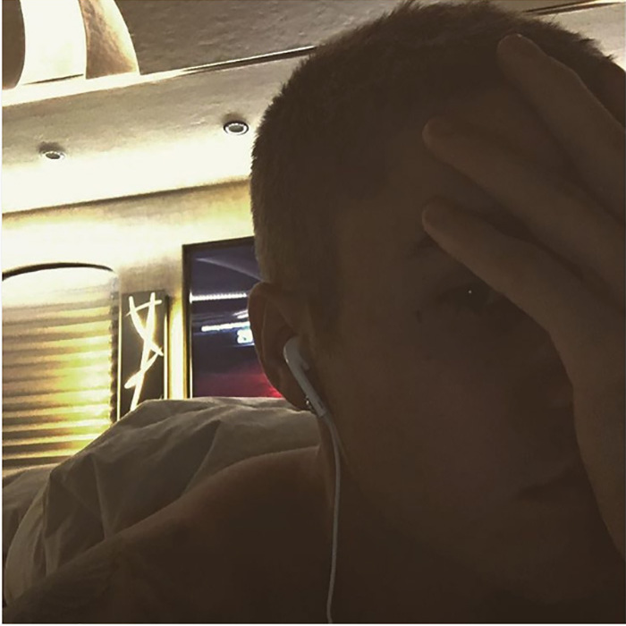 <b>Justin Bieber</B>