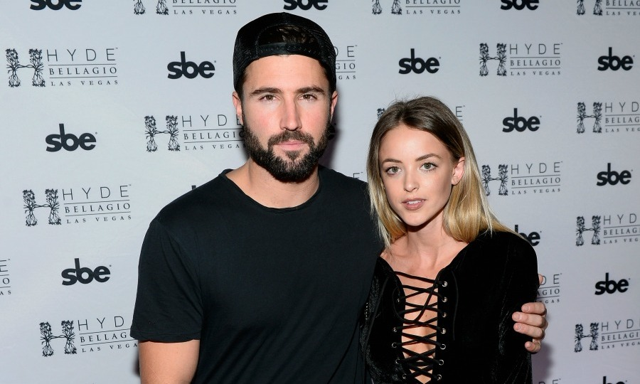 See The Huge Diamond Ring Brody Jenner Picked To Propose