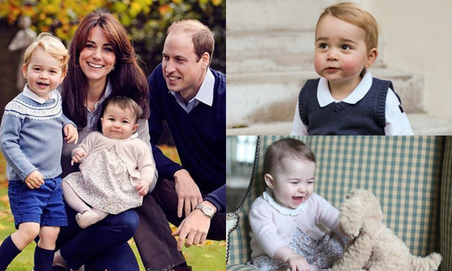 "<a href=""https://us.hellomagazine.com/tags/1/prince-william/""><strong>Prince William</strong></a> and <a href=""https://us.hellomagazine.com/tags/1/kate-middleton/""><strong>Kate Middleton</strong></a> have fully embraced parenthood ever since the arrival of their son <a href=""https://us.hellomagazine.com/tags/1/prince-george/""><strong>Prince George</strong></a> in July of 2013 and daughter <a href=""https://us.hellomagazine.com/tags/1/princess-charlotte/""><strong>Princess Charlotte</strong></a> in May of 2015. The royal couple has openly talked about being involved parents and all of the joys and tribulations that comes with it.