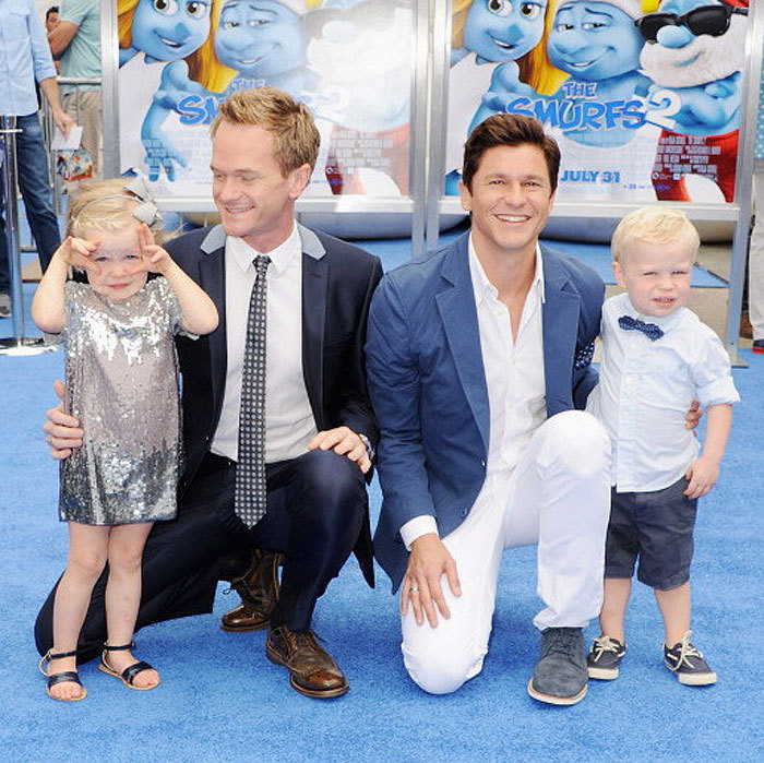 <B>NEIL PATRICK HARRIS</B>