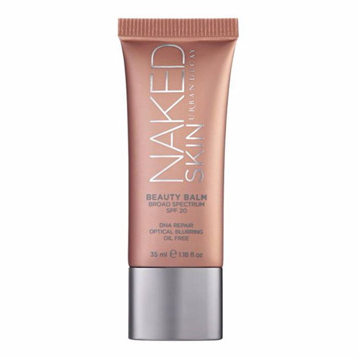 <b>Urban Decay Naked Skin Beauty Balm, $34</b>