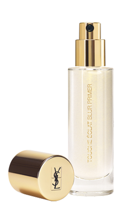 <b>YSL Touch Eclat Blur Primer, $52</b>