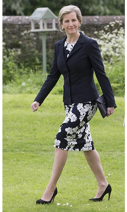 The Countess of Wessex