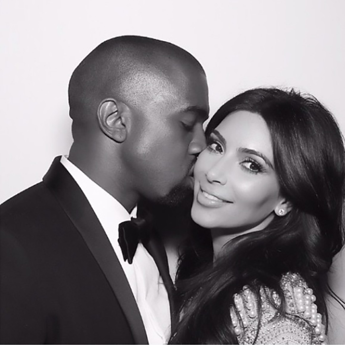 <b>Blushing groom</b>