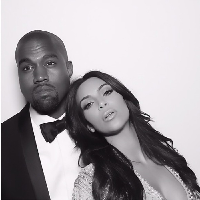 Mr. and Mrs. West are in the building.