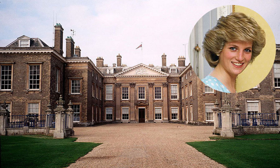 Princess Diana S Home Althorp House To Be Opened Overnight Guests Video