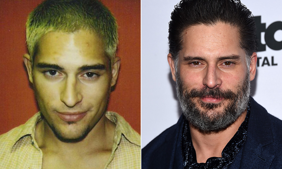 <br>Joe Manganiello