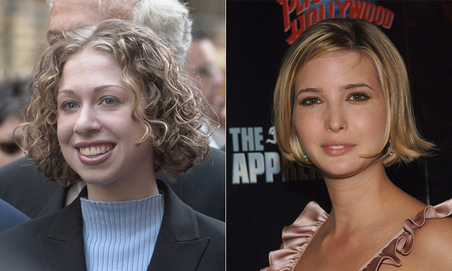<b>Short hair, don't care!</b>