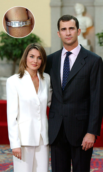 "<b>KING FELIPE AND <a href=""https://us.hellomagazine.com/tags/1/queen-letizia/""><strong>QUEEN LETIZIA</strong></a> OF SPAIN </B>