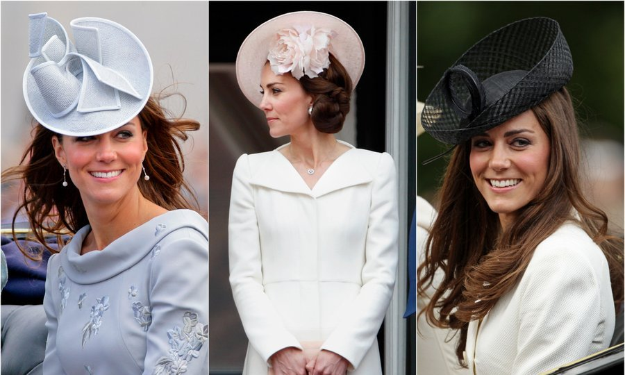 For more than 250 years the June ceremony known as Trooping the Colour, which is also Queen Elizabeth's birthday parade, has been the most spectacular event on the British royals' calendar. 