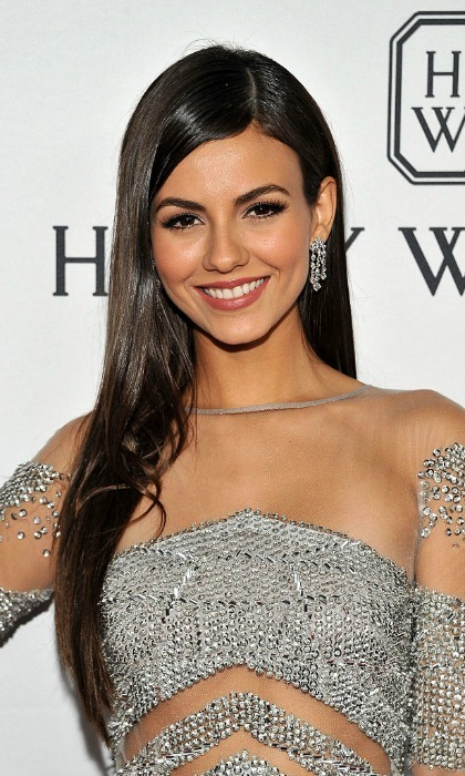 <b>Victoria Justice</b>