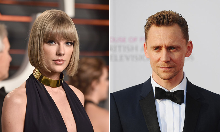 <b>Tom Hiddleston</b> was recently spotted kissing <b>Taylor Swift</b> on a beach in Rhode Island after Taylor split from her boyfriend of 15-months, <b>Calvin Harris.</b> 