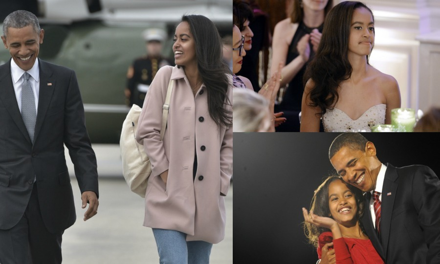 "<a href=""https://us.hellomagazine.com/tags/1/malia-obama/""><strong>Malia Obama</strong></a> is already one of the most famous teenagers in the country. The First Daughter has met everyone from Nelson Mandela and Pope Francis to heart-throbs Justin Bieber and Ryan Reynolds, attended a state dinner at the White House, accompanied her parents on official tours and was named, along with her sister, as one of The 25 Most Influential Teens of 2014 by Time magazine. As Malia turns 18, we take a look at how she's grown up so gracefully in the spotlight – and what the future holds.