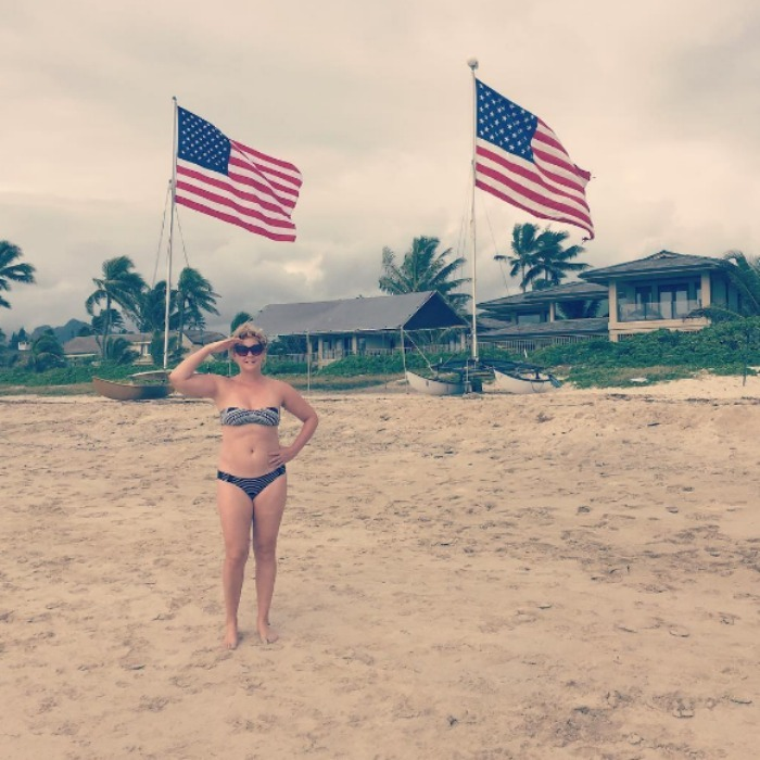 Amy Schumer