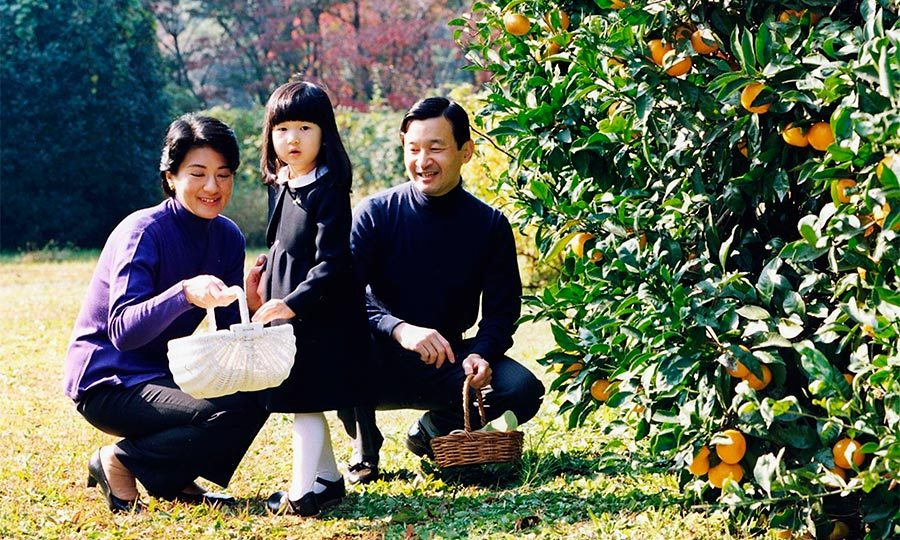 To celebrate the young royal's fourth birthday, the family 
