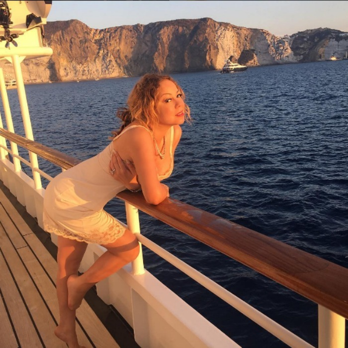 "<b><a href=""https://us.hellomagazine.com/tags/1/mariah-carey/""><strong>Mariah Carey</strong></a></b>