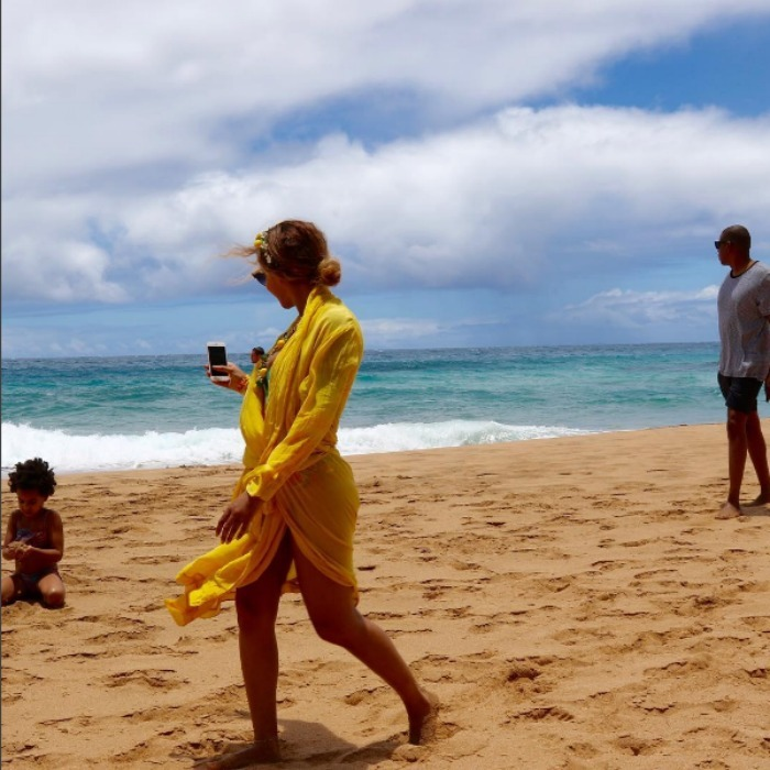 "<b><a href=""https://us.hellomagazine.com/tags/1/beyonce/""><strong>Beyoncé</strong></a></b>