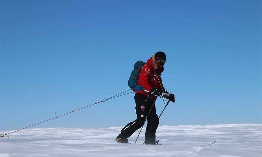 <b>He tackles major challenges to raise money for worthwhile charities</b>
