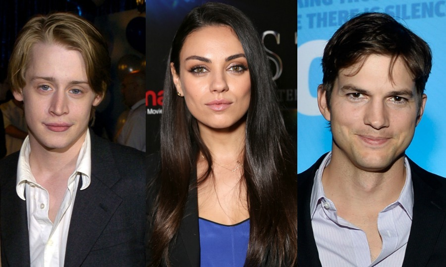 Does mila kunis still dating macaulay culkin