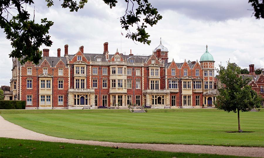 <b>Sandringham House</b>