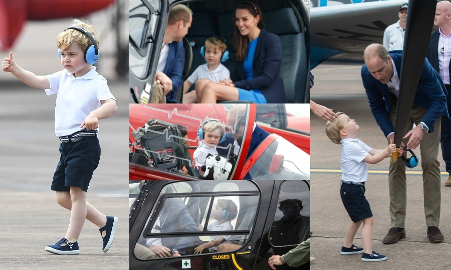 <b>Aircrafts</b>