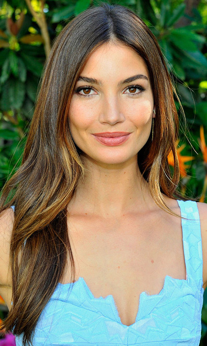 <b>Lily Aldridge</b>