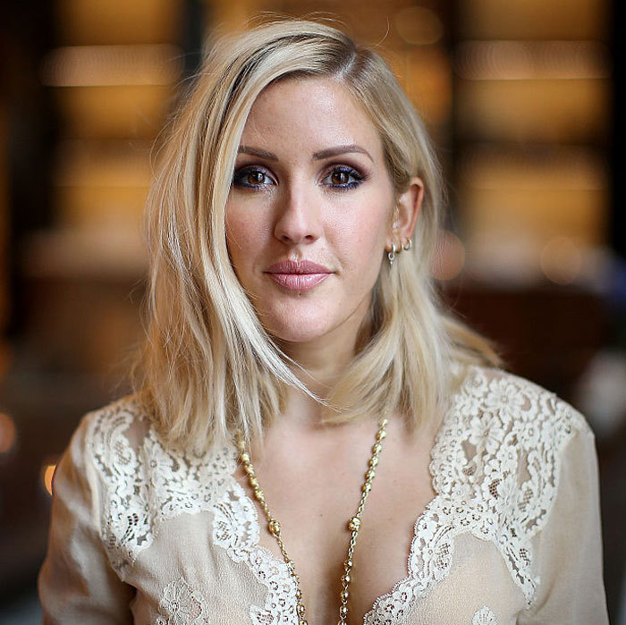"<b>Guest Performer</b>: <a href=""https://us.hellomagazine.com/tags/1/Ellie-Goulding/""><strong>Ellie Goulding</strong></a>