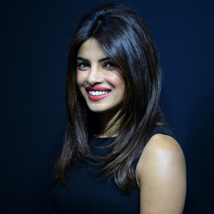 "<i>Quantico</i> star <a href=""https://us.hellomagazine.com/tags/1/priyanka-chopra/""><strong>Priyanka Chopra</strong></a> will be hitting the stage as one of the hosts of this year's <a href=""https://us.hellomagazine.com/celebrities/1201509278248/top-moments-from-2015-global-citizen-festival/1/"">Global Citizen Festival</a>. The fifth annual advocacy event, which raises awareness for global issues, will take place September 24 in New York City's Central Park. 