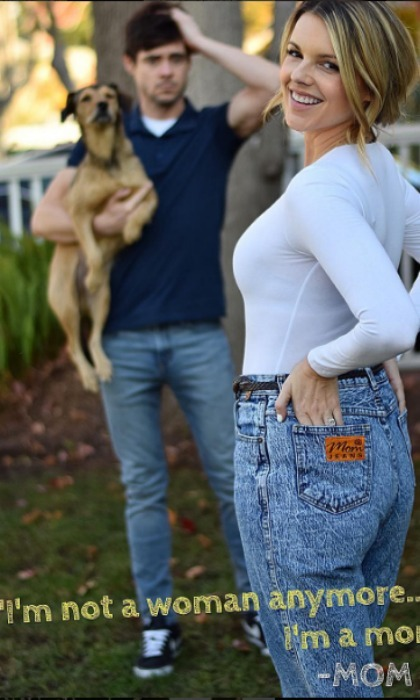 <b>Ali Fedotowsky and Kevin Manno</b>