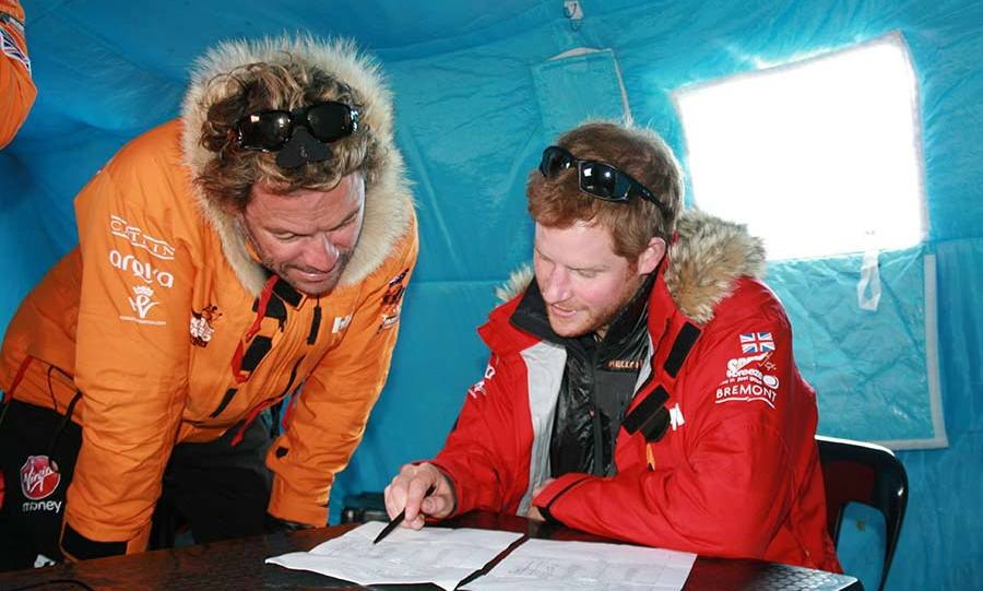 <b>Dominic West</b>