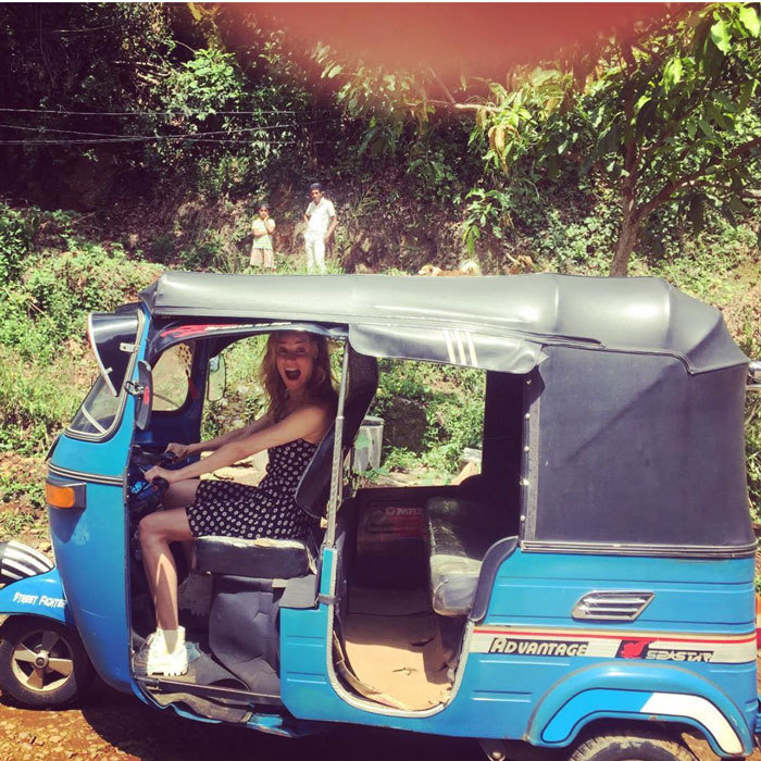 <b>Diane Kruger</B>